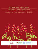 State of the art report on quinoa around the world in 2013. ©