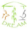 Dream project logo. ©